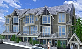 8-115-123 W Queens Road, North Vancouver, BC, V7N 2K4
