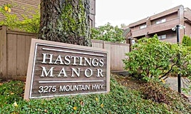304-3275 Mountain Highway, North Vancouver, BC, V7K 2H4