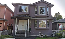 5329 Wales Street, Vancouver, BC, V5R 3M7