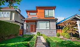 3553 W 23rd Avenue, Vancouver, BC, V6S 1K4