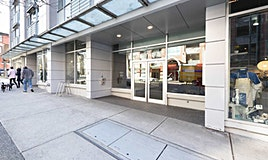 209-168 Powell Street, Vancouver, BC, V6A 0B2