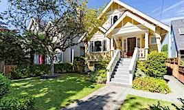 3079 W 6th Avenue, Vancouver, BC, V6K 1X4