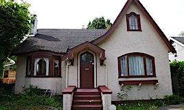 2438 W 49th Avenue, Vancouver, BC, V6M 2V3