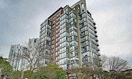 2B-139 Drake Street, Vancouver, BC, V6Z 2T8