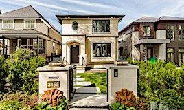 3455 W 28th Avenue, Vancouver, BC, V6S 1R8