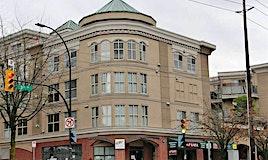 201-332 Lonsdale Avenue, North Vancouver, BC, V7M 3M5