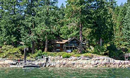 5451 Indian River Drive, North Vancouver, BC, V7G 2T7
