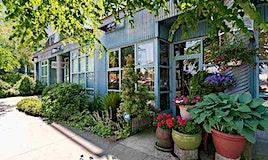 103-336 E 1st Avenue, Vancouver, BC, V5T 4R6