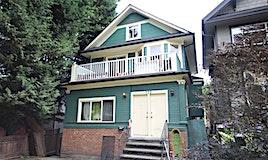 732 E 10th Avenue, Vancouver, BC, V5T 2A7