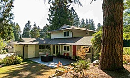 3525 Westmount Road, West Vancouver, BC, V7V 3G5