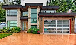 2747 Crestlynn Drive, North Vancouver, BC, V7J 2S2
