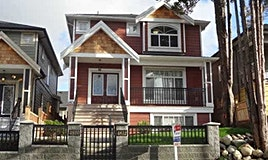 4812 Dumfries Street, Vancouver, BC, V5N 3T9