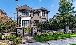 1069 W 26th Avenue, Vancouver, BC, V6H 2A4