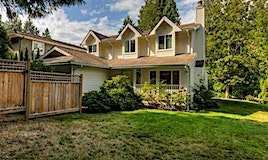 5636 Marine Drive, West Vancouver, BC, V7W 2R6