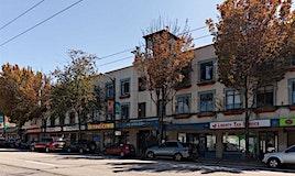 218-2556 E Hastings Street, Vancouver, BC, V5K 1Z3