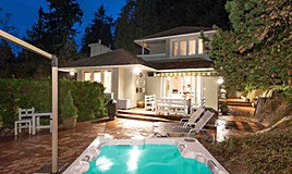 5629 Westhaven Road, West Vancouver, BC, V7W 1T5