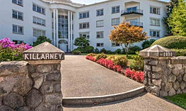 207-2890 Point Grey Road, Vancouver, BC, V6K 1A9
