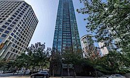 704-1200 W Georgia Street, Vancouver, BC, V6E 4R2