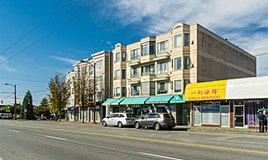 304-6963 Victoria Drive, Vancouver, BC, V5P 3Y7