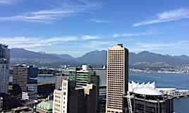 3104-438 Seymour Street, Vancouver, BC, V6B 6H4