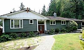 3640 Mathers Avenue, West Vancouver, BC, V7V 2L1