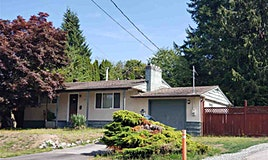 811 Dogwood Street, Coquitlam, BC, V3J 4C1