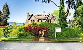 2588 Courtenay Street, Vancouver, BC, V6R 3X3