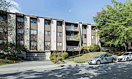 318-3921 Carrigan Court, Burnaby, BC, V3N 4J7