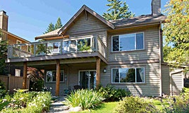 960 Seaview Place, Bowen Island, BC, V0N 1G1
