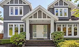 1138 W 38th Avenue, Vancouver, BC, V6M 1P9