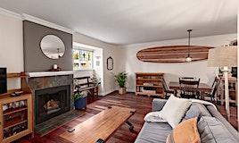 407-1550 Barclay Street, Vancouver, BC, V6G 3B1