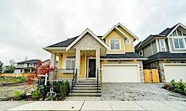 9861 Huckleberry Drive, Surrey, BC, V4N 6T4