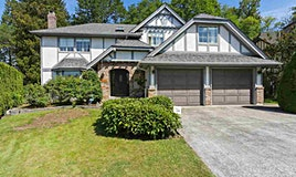 7857 Meadowood Close, Burnaby, BC, V5A 4C2