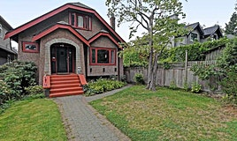 4743 Collingwood Street, Vancouver, BC, V6S 2B3