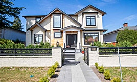 3845 Fir Street, Burnaby, BC, V5G 2A6