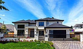 10820 Dennis Crescent, Richmond, BC, V7A 3S1