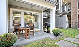 109-4728 Brentwood Drive, Burnaby, BC, V5C 0G2