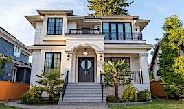 3815 W 39th Avenue, Vancouver, BC, V6N 3A8