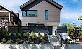 2093 E 5th Avenue, Vancouver, BC, V5N 1M3
