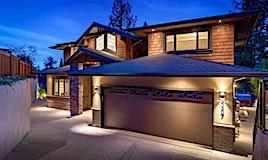 4507 Cedarcrest Avenue, North Vancouver, BC, V7R 3R2