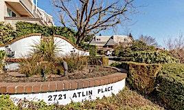 116-2721 Atlin Place, Coquitlam, BC, V3C 5B1