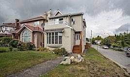 1121 E 27th Avenue, Vancouver, BC, V5V 2L5