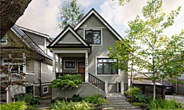 3544 Quebec Street, Vancouver, BC, V5V 3K2