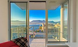 PH2-983 E Hastings Street, Vancouver, BC, V6A 0G6