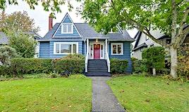 3435 W 38th Avenue, Vancouver, BC, V6N 2X8