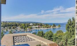 1105-1005 Beach Avenue, Vancouver, BC, V6E 3W2