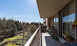 803-2020 Fullerton Avenue, North Vancouver, BC, V7P 3G3