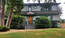 5588 Holland Street, Vancouver, BC, V6N 2A8