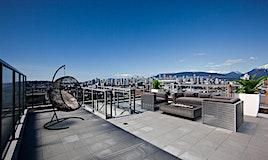 PH4-251 E 7th Avenue, Vancouver, BC, V5T 0B9