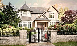 5938 Adera Street, Vancouver, BC, V6M 3J4